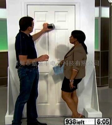 """2.4"""" Digital Door Viewer 5"""