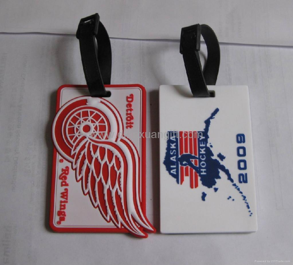 Luggage tag  1