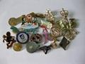 Lapel pins/badges