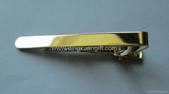 Plain tie bar