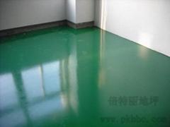 深圳环氧自流平地坪漆