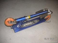 滑板车_HKSC-015