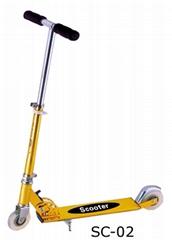 滑板车_HKSC-02