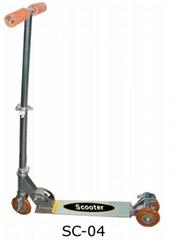 Scooter  HKSC-04