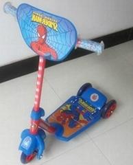 滑板车_TS-265