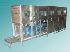 5 galllon bottle filling machine(60BPH)