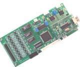 16位32通道USB2.0數據採集板
