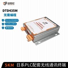 信捷XC3系列PLC与信捷触摸屏无线通讯无运行费用