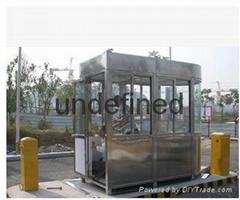 宜昌停車場收費系統