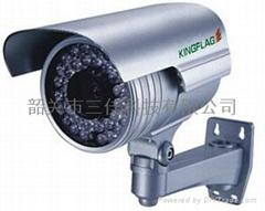 韶关韶远智能  KF-2087红外防水摄像机