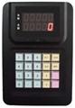 韶關韶遠智能 TM-728C飯堂打卡消費機 1
