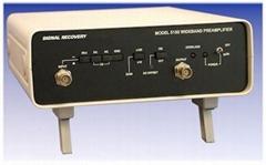 宽频带前置放大器5185