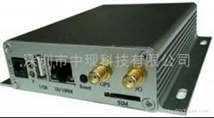 D1标清FLASH单路网络视频服务器