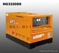 柴油静音发电机 2
