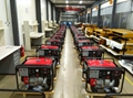 电王HW220汽油发电电焊机 5