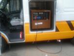 电王HW320DS柴油发电电焊机 4
