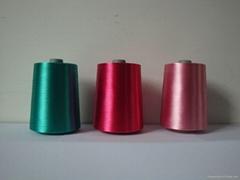 100% viscose rayon filament yarn