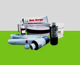 Bon Markem 玻璃印字油墨 2