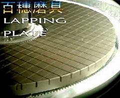 定制平面研磨机铸铁研磨盘