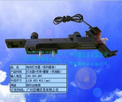 DM1晶圆电测探针台打点器