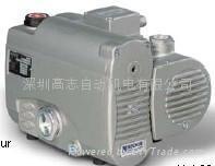 德國貝克(BECKER)油潤滑旋片式真空泵U4.40/09