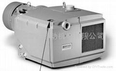 德国贝克(BECKER)旋片式真空泵U4.100