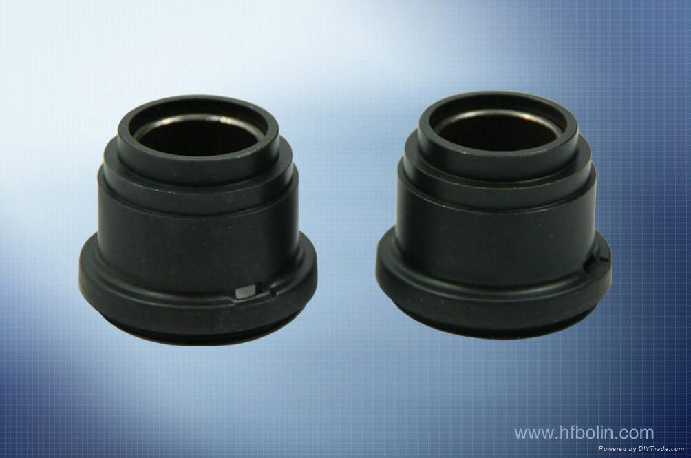 Powder metallurgy parts for shock absorbers 1