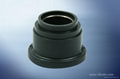 Powder metallurgy parts for shock absorbers 4