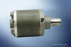 Planetary gearbox for tubular motor