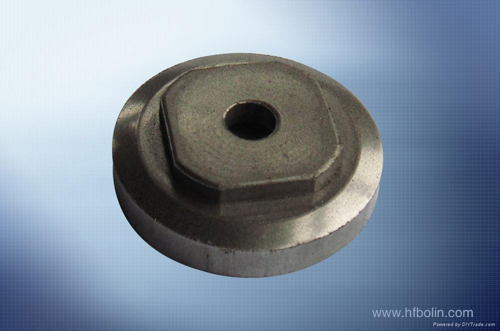 Powder metallurgy parts for power tools 3