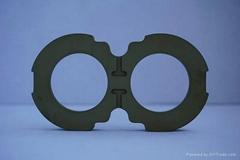 Bronze thrust plate  for gear pump