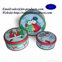 Metal set , gift set  ,Gift box set, metal  case set, metal box  set, Christmas