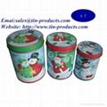 Metal set , gift set  ,Gift box set, metal  case set, metal box  set, Christmas  2