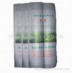 供应PPC高分子双面复合防水卷材