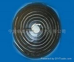 供应缓膨型遇水膨胀橡胶止水条