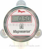 MS系列Dwyer微壓差變送器