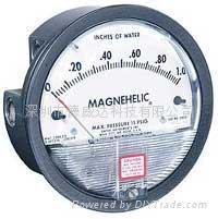 2000系列Magnehelic壓差表