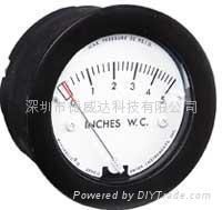 2-5000系列Minihelic® II 袖珍型微差壓表