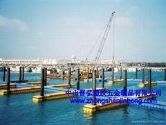 供应游艇码头
