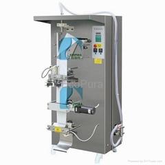 Sachet Water Packing Machine / Liquid Filling Machine