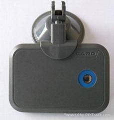 UHF Vehicle Windshield RFID Tag