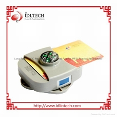 Bluetooth Long Range RFID Dual Card for Mifare Card
