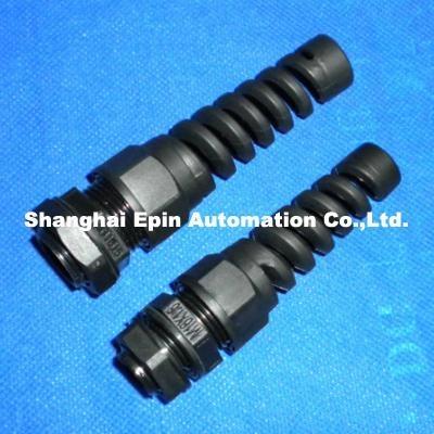 EPIN防弯折耐扭式尼龙电缆接头 3