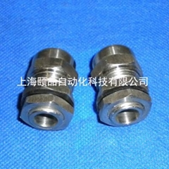 EPIN Stainless steel cable gland