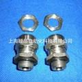 EPIN-SS304不锈钢电缆防水接头系列 3