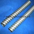 UL认证EPIN镀锌钢带金属软管