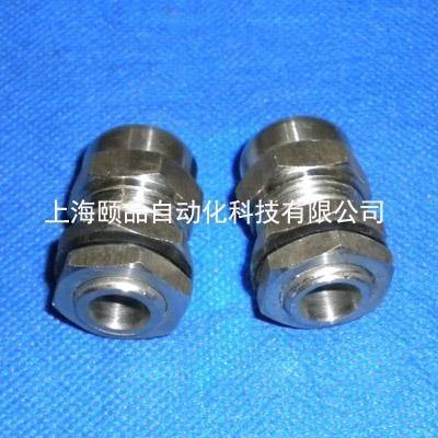 EPIN-SS304不锈钢电缆防水接头系列 4
