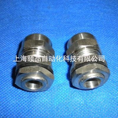 EPIN-SS304不锈钢电缆防水接头系列 5