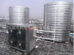 供应上海空气能热泵热水器