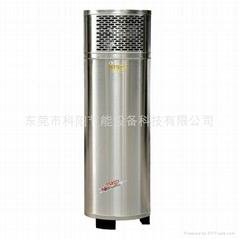 空气能热泵热水器家用一体式系列